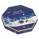 リンツ チョコレート Lindt クリスマス限定 ウィンターマジック プラリネ200g【 手土産 女性 詰め合わせ おしゃれ か…