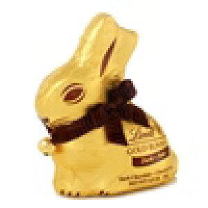 リンツ Lindt チョコレート リンツ ゴールドバニー ダーク 100g 【ホワイトデー チョコ ギフト リンツチョコレート おしゃれ お菓子 かわいい イースター イースターバニー バニー うさぎ ウサ