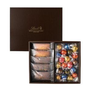 リンツ Lindt チョコレート 焼き菓子ギフト フィ...