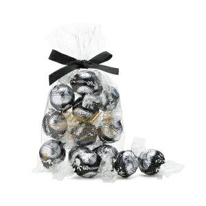 リンツ Lindt チョコレート リンドール 60%カカオ 10個入り |リンツチョコ リンツチョコレート お菓子 チョコ ギフト 誕生日 プチギフト かわいい ホワイトデー バレンタイン お返し 個包装
