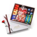 リンツ Lindt チョコレート 母の日ギフト ピック&ミックス コレクション【チョコ ギフト リンドール リンツチョコレ…