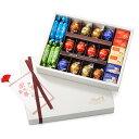 リンツ Lindt チョコレート 母の日ギフト ピック&ミックス コレクション【 チョコ ギフト リンドール リンツチョコレ…
