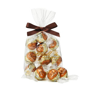 リンツ Lindt チョコレート リンドール ドルセ・デ・レチェ 10個入り | ギフト 洋菓子ギフト かわいい お菓子 スイーツ プレゼント 可愛い 手土産 内祝い 内祝いお返し お礼 リンツチョコ 誕