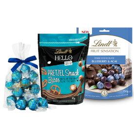 リンツ Lindt チョコレート サマーチョコレートギフト B
