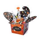 リンツ Lindt チョコレート ハロウィン ミニシェアリングボックス 23個入り | ギフト 洋菓子ギフト かわいい おし…