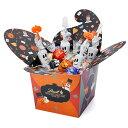 リンツ Lindt チョコレート ハロウィン シェアリングボックス 34個入り | ギフト 洋菓子ギフト かわいい おしゃれ …
