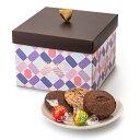 リンツ Lindt チョコレート リンツの焼き菓子 カジュアルギフト(リンドール24個・焼き菓子10個)