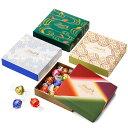 リンツ Lindt チョコレート リンドール ジャパンコレクションボックス16個入り || ギフト 洋菓子ギフト かわいい …