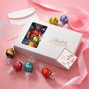 送料無料 リンツ Lindt チョコレート リンドール 23個入り テイスティングセット|リンツチョコ リンツチョコレート …
