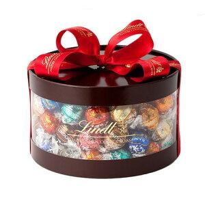 Lindt リンツ チョコレート リンドール 10フレ...