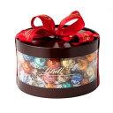 【公式】Lindt リンツ チョコレート リンドール 10フレーバー80個入り ギフトボックス【ギフト チョコ お菓子 個包装 …