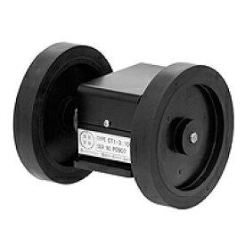 長さ計測用発信器/CT1-3:100Rフォトセンサ無接点90°位相差2出力タイプ発信単位:1cm