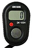 手持ちタイプポケットカウンタ(ストラップ付属)DK-100H