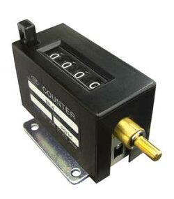 小型ロータリー回転式カウンタSR-4