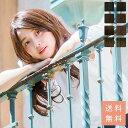 トップカバーワイド つむじ付前髪ウィッグ 自然 ワンタッチ エクステ「トップカバーワイド ナチュラルカール」 和装 …