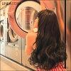 "Wig / Long Wave ""Emma Dream Long Wave""  All wig"