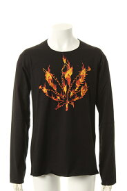 【20%OFFセール|76,680円→61,344円】 lucien pellat-finet ルシアン ペラフィネ t-shirt L/S{-AES}