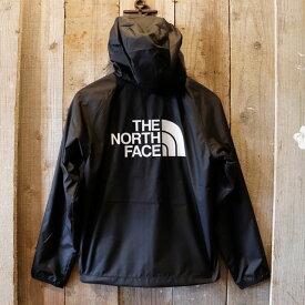 【ボーイズ】The North Face(ザ ノースフェイス)ウィンドブレーカー