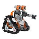■箱破損品(新品) ■UBTECH ロボットを組み立て、プログラムで制御する学習ロボット Astrobot Kit