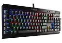 CORSAIR キーボード Cherry MX Speed RGBを採用した超高速メカニカルキーボード CH-9101014-JP (K70 RGB RAPID...