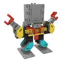 【ラスト1台!!】UBTECH ロボットを組み立て、プログラムで制御する学習ロボット Explorer Kit