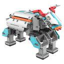 ■在庫限り特価!! ■UBTECH ロボットを組み立て、プログラムで制御する学習ロボット Mini Kit