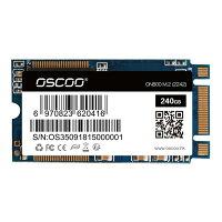 0OSCOOSATA6Gb/s(SATA3.0)対応のM.22242SATASSDON800M.22242240GB容量240GB