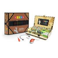 マインクラフトで電子工作を学ぶツールボックス