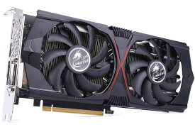 COLORFUL NVIDIA GeForce RTX 2060 SUPER搭載グラフィックスカード Colorful GeForce RTX 2060 8G Limited