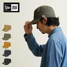 new era ワークキャップ ニューエラ WM-01 帽子 メンズ レディース NEW ERA キャップ メンズキャップ コットン ニューエラー ワーク 大きいサイズ 小さいサイズ ビッグ ス モール 黒 ブラック ネイビー ベージュ カーキ wm01