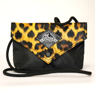 GAGA porch mini shoulder pouch