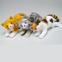 [なでなでねこちゃんDX2][とらちゃん][アメショーちゃん][みけちゃん](なでなでねこちゃん おもちゃ ぬいぐるみ 電子ペット 猫 ぬいぐるみ リアル ペット ぬいぐるみ 人形 ヌイグルミ マスコット アニマル 動物 どうぶつ 子供向けプレゼント)送料無料!【SUMMER_D1808】