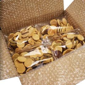 [週末限定!119円OFFクーポン対象]豆乳おからクッキー トリプルZERO 1kg プレゼント