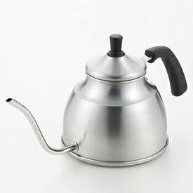 【ヨシカワ】マイドリップコーヒーポット おしゃれ ステンレス 水出し ドリップ コーヒー ギフト IH対応 ガス ガラス プレゼント用