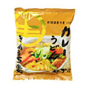 きねうち麺 カレーうどん 185g 24袋セット