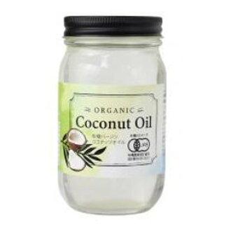 Organic Coconut Oil 12P