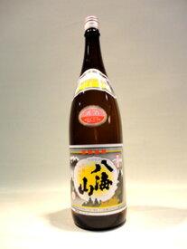 八海醸造八海山 普通酒1800ml