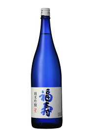 神戸酒心館福寿 純米吟醸1800ml