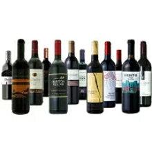 【数量限定】憧れのワイン木箱がワイン12本セットと驚きの値段で登場!?