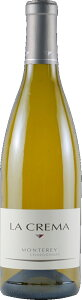 【送料無料】【エノテカ ENOTECA】ラ・クレマ モントレー・シャルドネ 750ml×6本[白/ミディアムフルボディ/カリフォルニア]【北海道・東北・四国・九州・沖縄県は必ず送料がかかります】