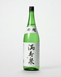 【富山の地酒】満寿泉 吟醸 1800ml(1.8L)1本【ご注文は1ケース(6本)まで1個口配送可能です】