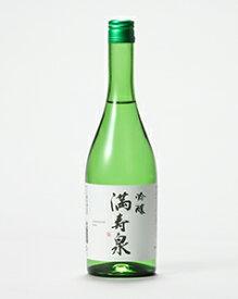 【富山の地酒】桝田酒造店 満寿泉 吟醸 720ml 1本【ご注文は1ケース(12本)まで1個口配送可能です】