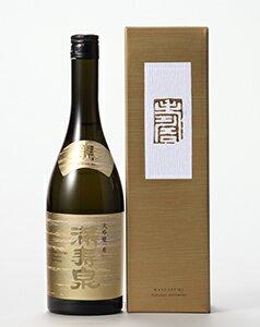 【富山の地酒】満寿泉 大吟醸 寿 720ml 1本【ご注文は1ケース(6本)まで1個口配送可能です。】