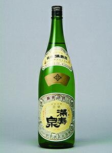 【富山の地酒】満寿泉 マス印 1800ml(1.8L)1本【ご注文は1ケース(6本)まで1個口配送可能です。】