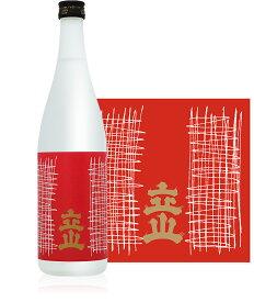 富山県 立山酒造 吟醸酒 720ml 1本【ご注文は1ケース(12本)まで同梱可能】