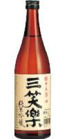 【送料無料】【五箇山の地酒】富山県 三笑楽酒造 純米吟醸 720ml×12本【北海道・沖縄県・東北・四国・九州地方は必ず送料が掛かります】