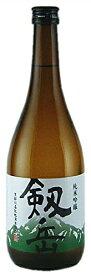 【富山の地酒】銀盤酒造 剱岳 純米吟醸 720ml 1本【ご注文は12本まで同梱可能】