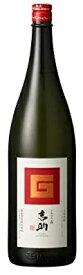 霧島酒造 芋麹焼酎 吉助〈赤〉25度 瓶 1800ml 1.8L 1本【ご注文は6本まで同梱可能】