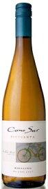 コノスル リースリング ビシクレタ レゼルバ チリワイン 白 750ml 1本【ご注文は1ケース(12本)まで同梱可能です】