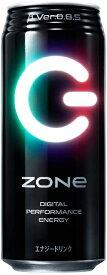 【送料無料】サントリー ZONe ゾーン Ver.1.0.0 エナジードリンク 500ml ×24本